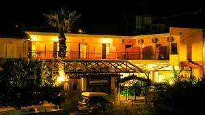 Hostels e Albergues - Hotel Galaxias