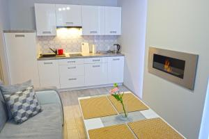 Apartament Kłos