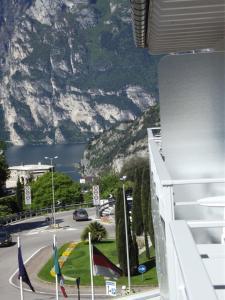 Albergo Garni Francesco, Hotel  Nago-Torbole - big - 15