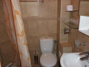 Apartments Victoria, Ferienwohnungen  Kranewo - big - 4