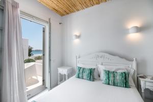 Thomais Studios, Appartamenti  Naxos Chora - big - 192