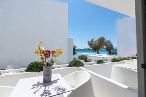 Thomais Studios, Appartamenti  Naxos Chora - big - 115
