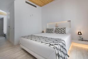 Thomais Studios, Apartmány  Naxos Chora - big - 102