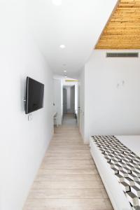 Thomais Studios, Appartamenti  Naxos Chora - big - 162