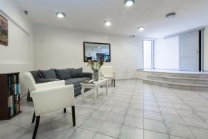 Thomais Studios, Apartmány  Naxos Chora - big - 125