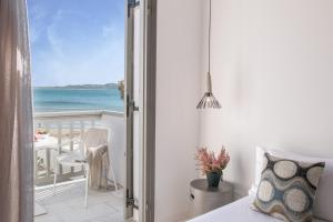Thomais Studios, Appartamenti  Naxos Chora - big - 112