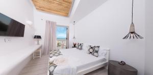 Thomais Studios, Appartamenti  Naxos Chora - big - 104
