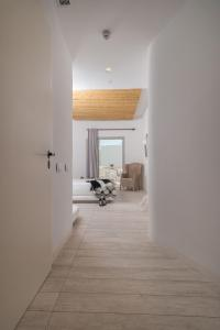 Thomais Studios, Apartmány  Naxos Chora - big - 167