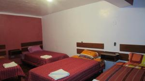 Vacahouse 2 Eco-Hostel, Hostelek  Huaraz - big - 6