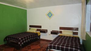 Vacahouse 2 Eco-Hostel, Hostelek  Huaraz - big - 27