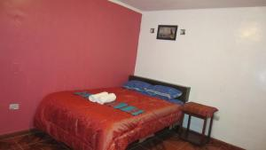 Vacahouse 2 Eco-Hostel, Hostelek  Huaraz - big - 26