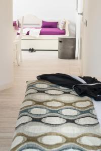 Thomais Studios, Appartamenti  Naxos Chora - big - 161