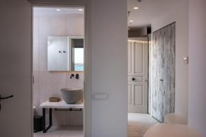 Thomais Studios, Apartmány  Naxos Chora - big - 190