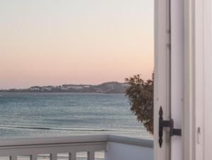 Thomais Studios, Appartamenti  Naxos Chora - big - 163