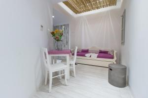 Thomais Studios, Apartmány  Naxos Chora - big - 42