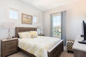 Summerville Resort Five Bedroom Townhome SV109 - Orlando