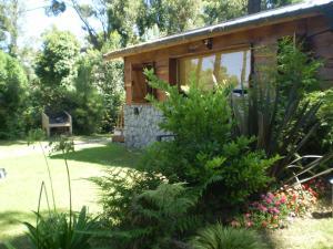 Altos del Bosque, Holiday homes  Mar del Plata - big - 15