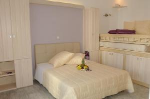 Starlight Luxury Studios, Apartments  Mýkonos City - big - 30