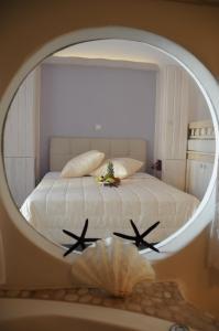 Starlight Luxury Studios, Apartments  Mýkonos City - big - 18