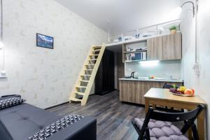 Апартаменты Гости Любят на Блохина