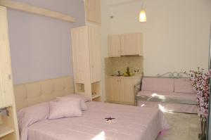 Starlight Luxury Studios, Apartments  Mýkonos City - big - 14