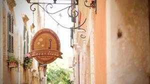 Locandiera Corfu Greece