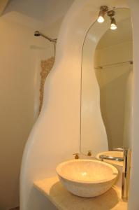 Starlight Luxury Studios, Apartments  Mýkonos City - big - 9