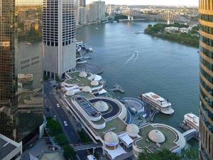 Felix FF Apartment - Brisbane
