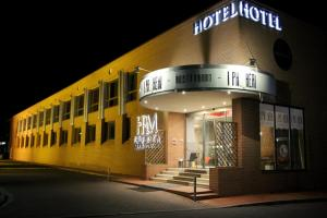 Hotel Repubblica Marinara - AbcAlberghi.com