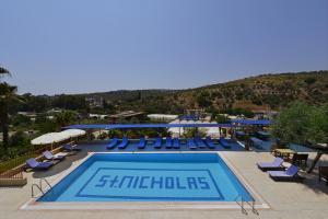 obrázek - Patara Delfin Hotel