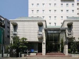 obrázek - Okayama Business Hotel Annex