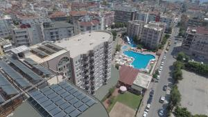 Апарт-отель Club Sidar, Алания
