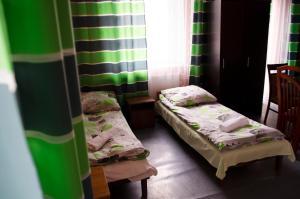 Hostel mPark Gosciniec