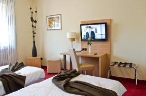 Hotel Paffhausen - Girod