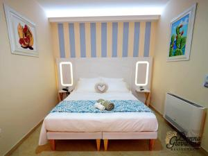 Residenza Donna Giovanna, Guest houses  Tropea - big - 3