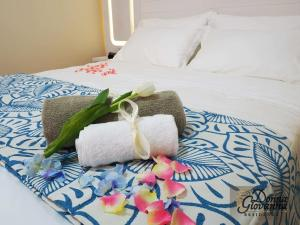 Residenza Donna Giovanna, Guest houses  Tropea - big - 9