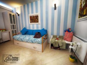 Residenza Donna Giovanna, Guest houses  Tropea - big - 34