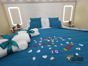 Residenza Donna Giovanna, Guest houses  Tropea - big - 17