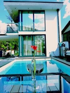Deluxe Apartment & Suite - Rustenfeld