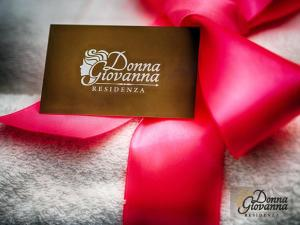 Residenza Donna Giovanna, Guest houses  Tropea - big - 6