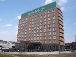 Hotel Route-inn Koriyama Inter - Kōriyama