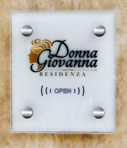 Residenza Donna Giovanna, Guest houses  Tropea - big - 23