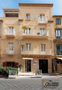 Residenza Donna Giovanna, Гостевые дома  Тропеа - big - 1