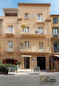 Residenza Donna Giovanna, Guest houses - Tropea