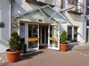 Hotel & Restaurant Wilhelm von Nassau, Hotels  Diez - big - 27