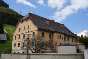 Apartmán Vermietung Ronner Vordernberg Rakousko