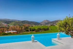 Casa Del Sol Syros