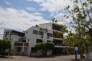 Hotel Elimar, Szállodák  Girardot - big - 1