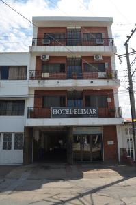 Hotel Elimar, Szállodák  Girardot - big - 19