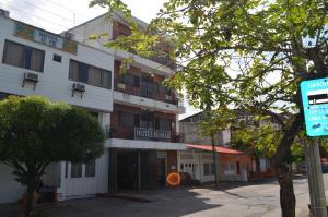 Hotel Elimar, Szállodák  Girardot - big - 22